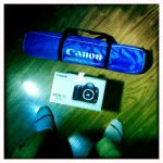 Buying a Camera? Here's a Free Tent!