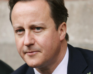 PM David Cameron – British Embassy in Beijing