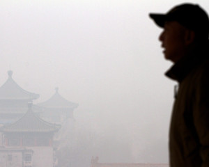 Foreign Policy – The Smog That Ate Beijing