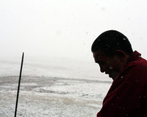 Meltdown: Climate Change on the Tibetan Plateau