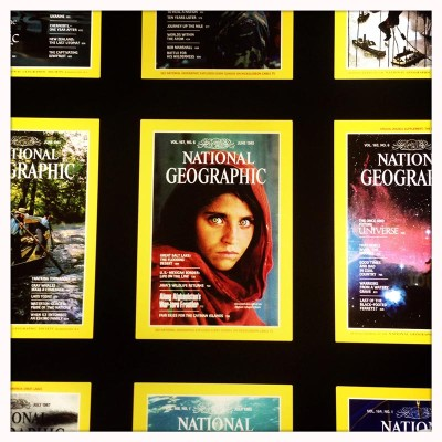 National Geographic Photography Seminar