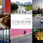 Video Now Available Through National Geographic Creative Motion