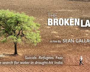 The Broken Land [Short Film]