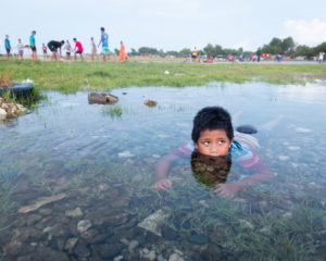 Tuvalu: Beneath the Rising Tide