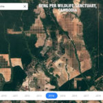 Google Earth Satellite Timelapses Reveal True Scale of Deforestation in Cambodia