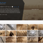 China Sandstorm – Video Clips Now Available