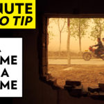 Photography Tips (in 1 Minute) – A Frame in a Frame