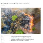 Interview with British Journal of Photography – Cambodia Burning – Decade of Change